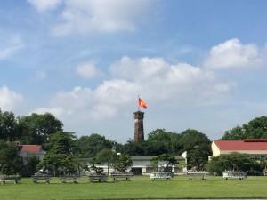 201702ベトナム国旗